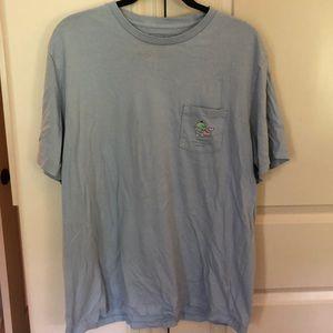 Vineyard Vines Nashville Steeplechase 2013 T-shirt